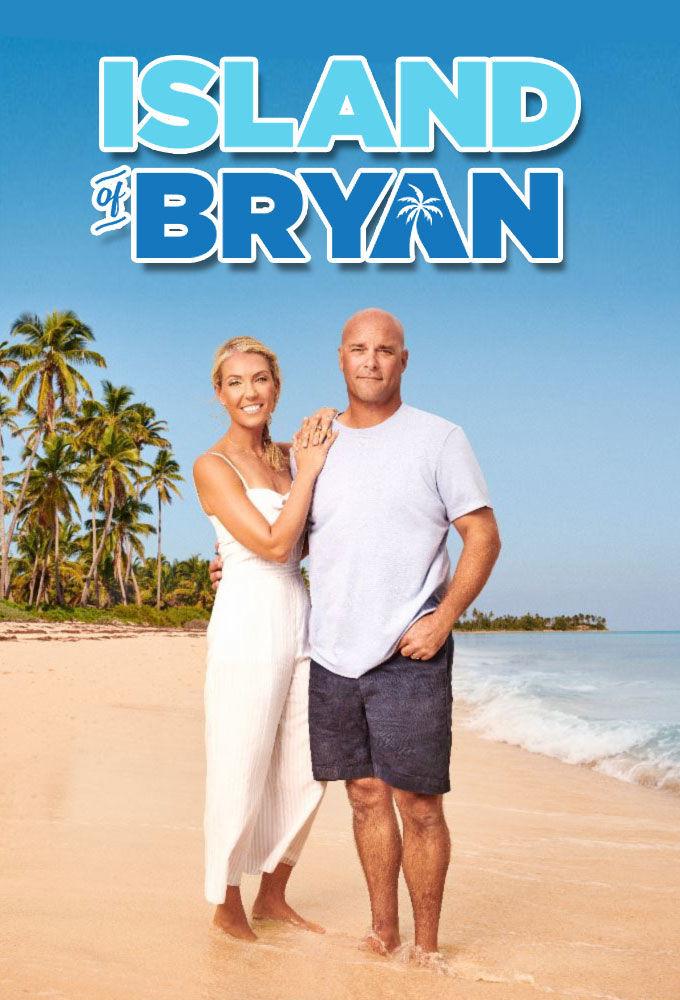 Сериал Island of Bryan