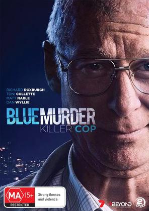 Show Blue Murder