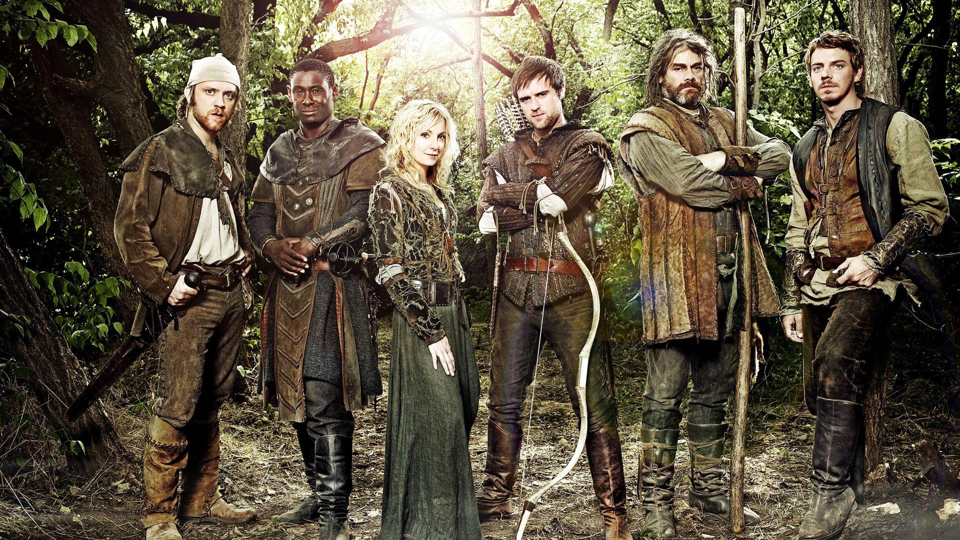 Show Robin Hood