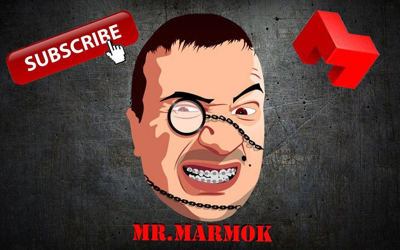 Show Marmok