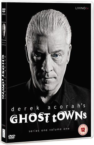 Show Derek Acorah's Ghost Towns