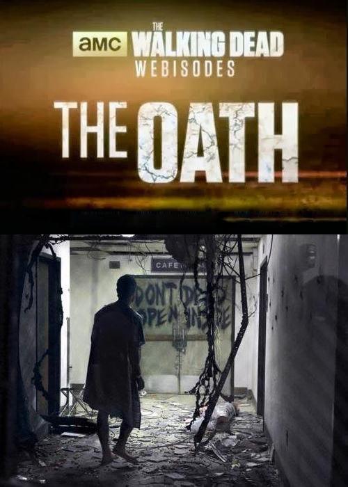 Show The Walking Dead: The Oath