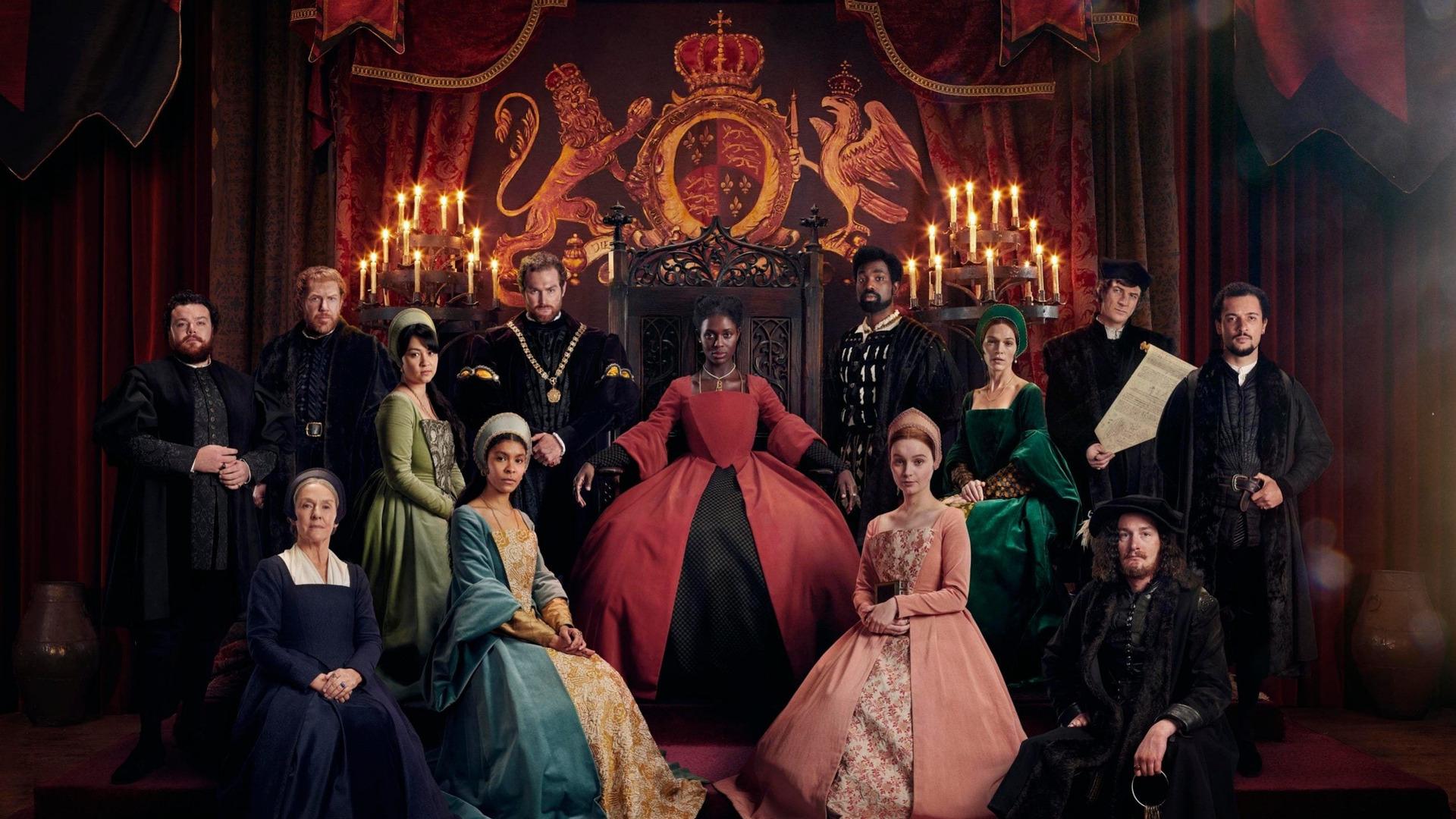 Show Anne Boleyn