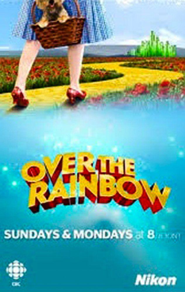 Show Over the Rainbow (2012)
