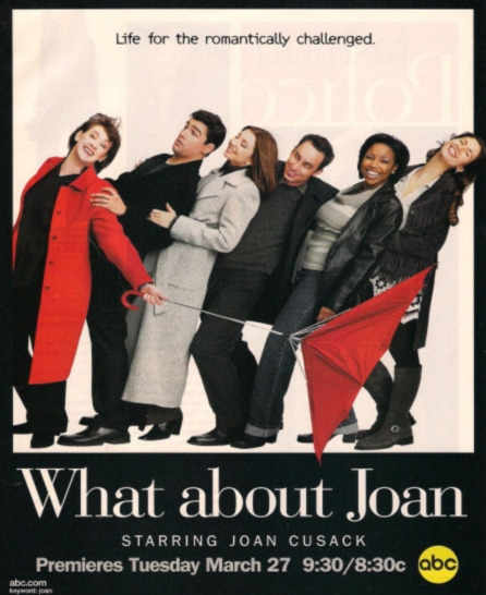 Show What About Joan