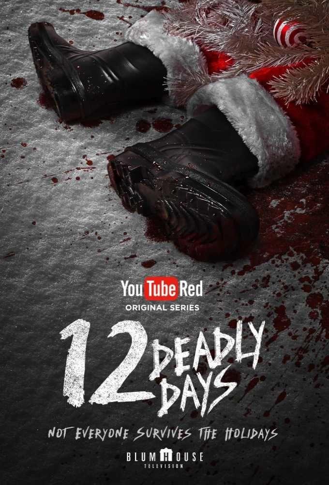 Сериал 12 Deadly Days