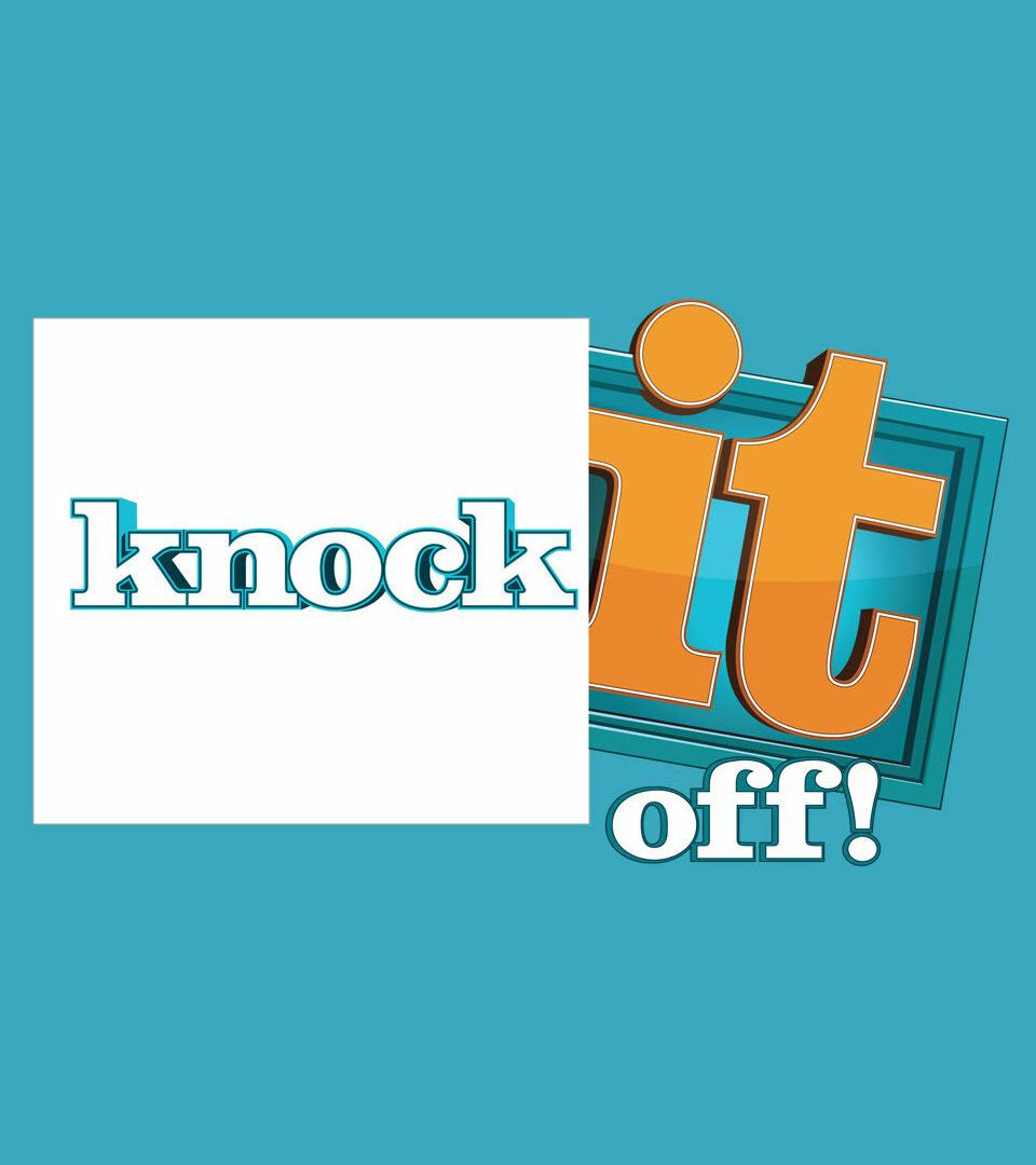 Сериал Knock It Off!