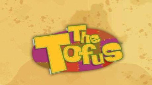 Cartoon The Tofus