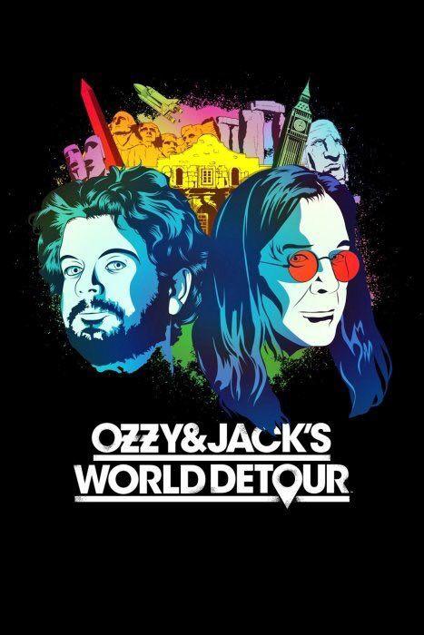 Show Ozzy & Jack's World Detour