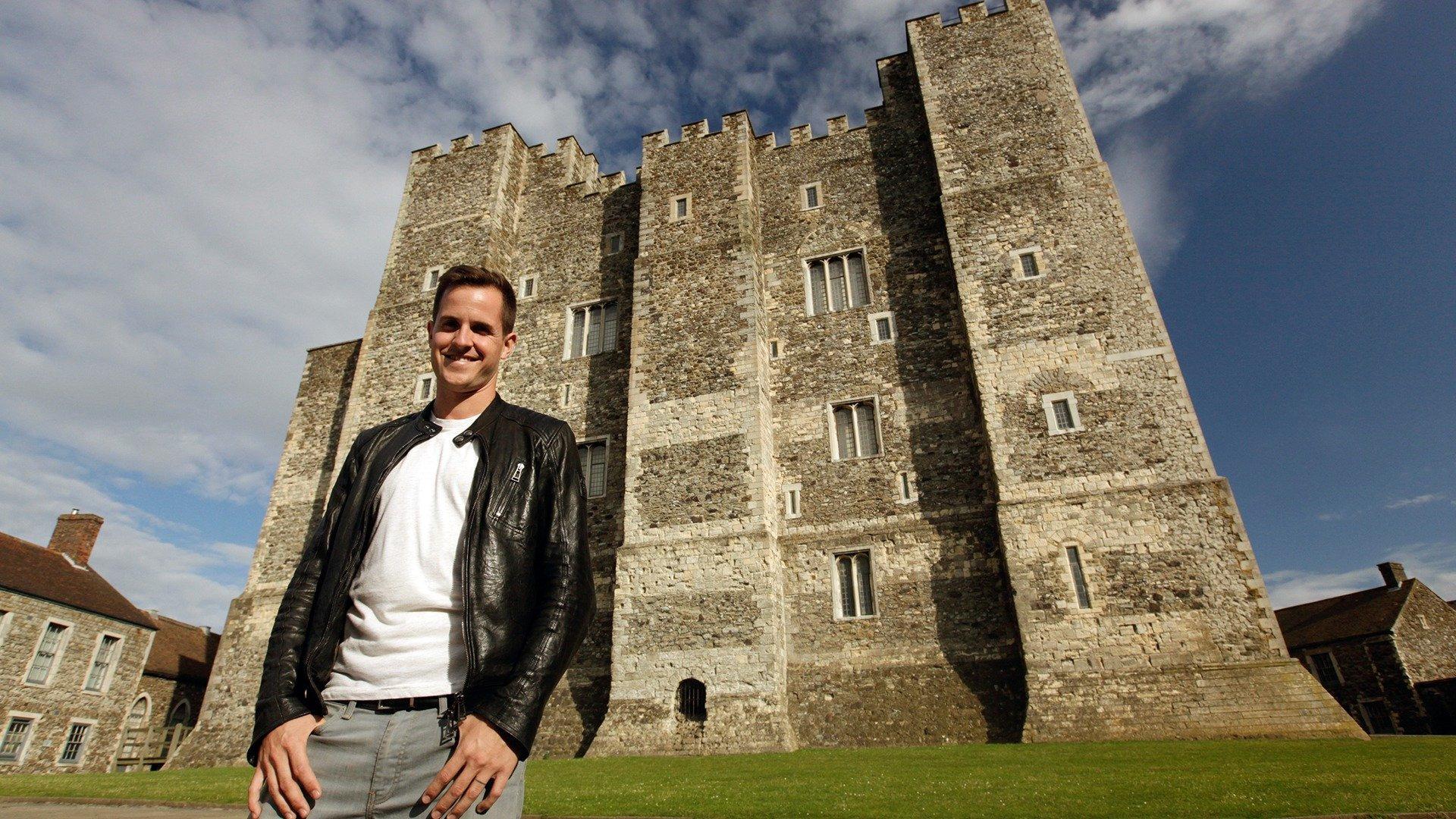 Show Secrets of Great British Castles