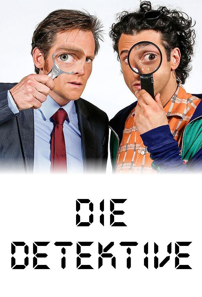 Show Die Detektive