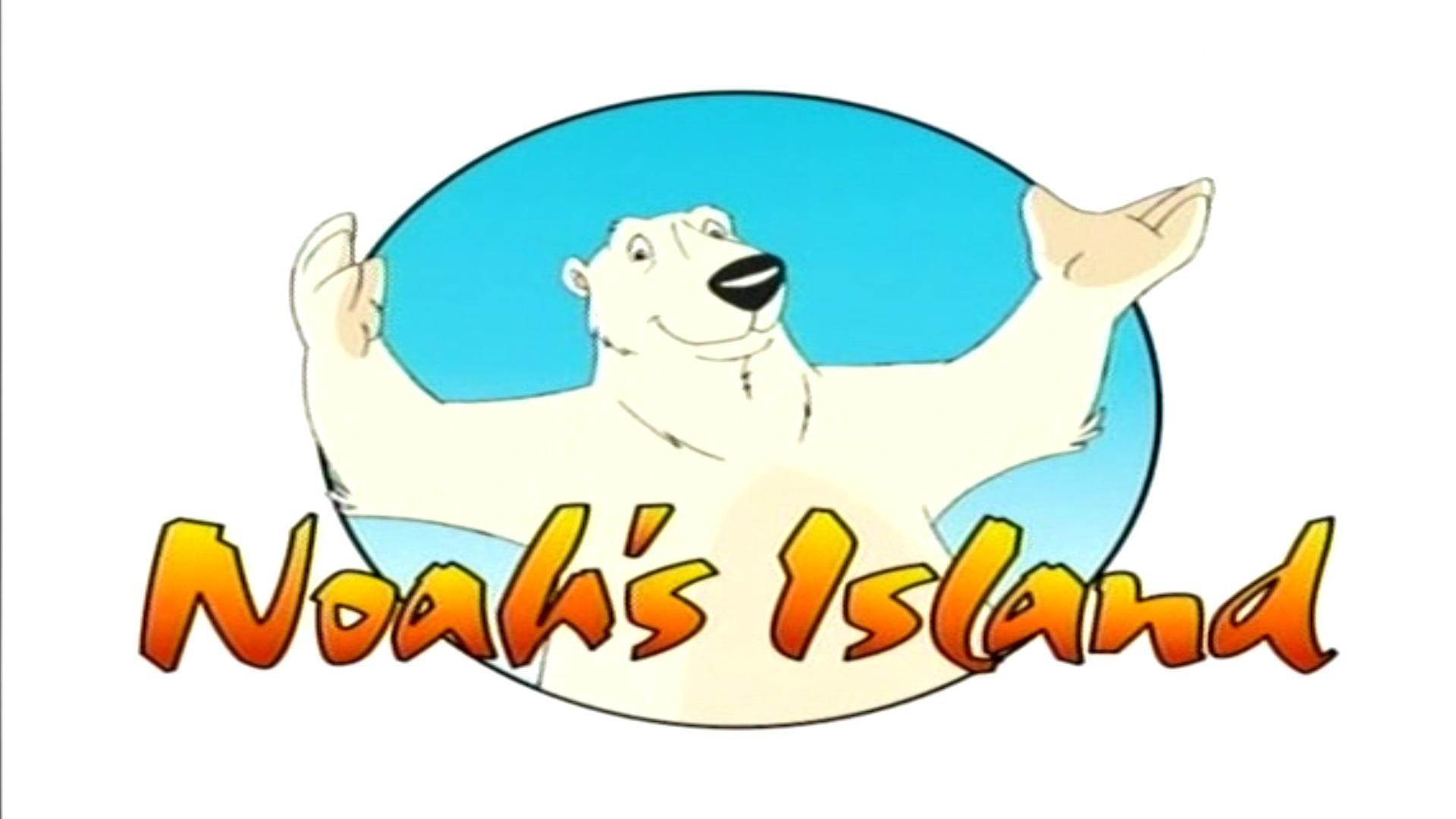 Show Noah's Island