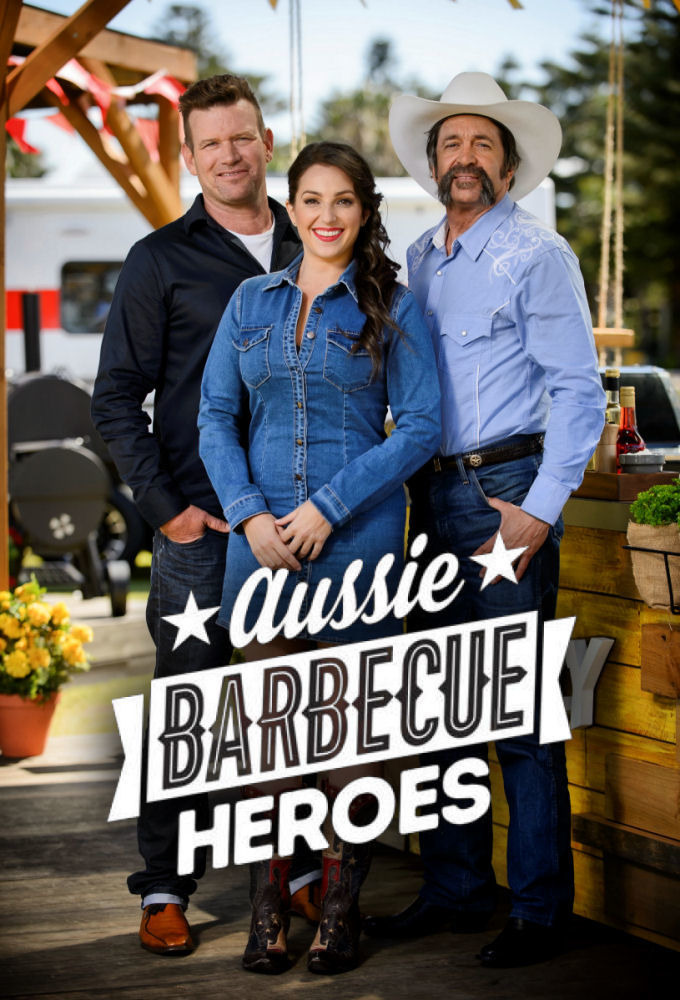 Show Aussie Barbecue Heroes