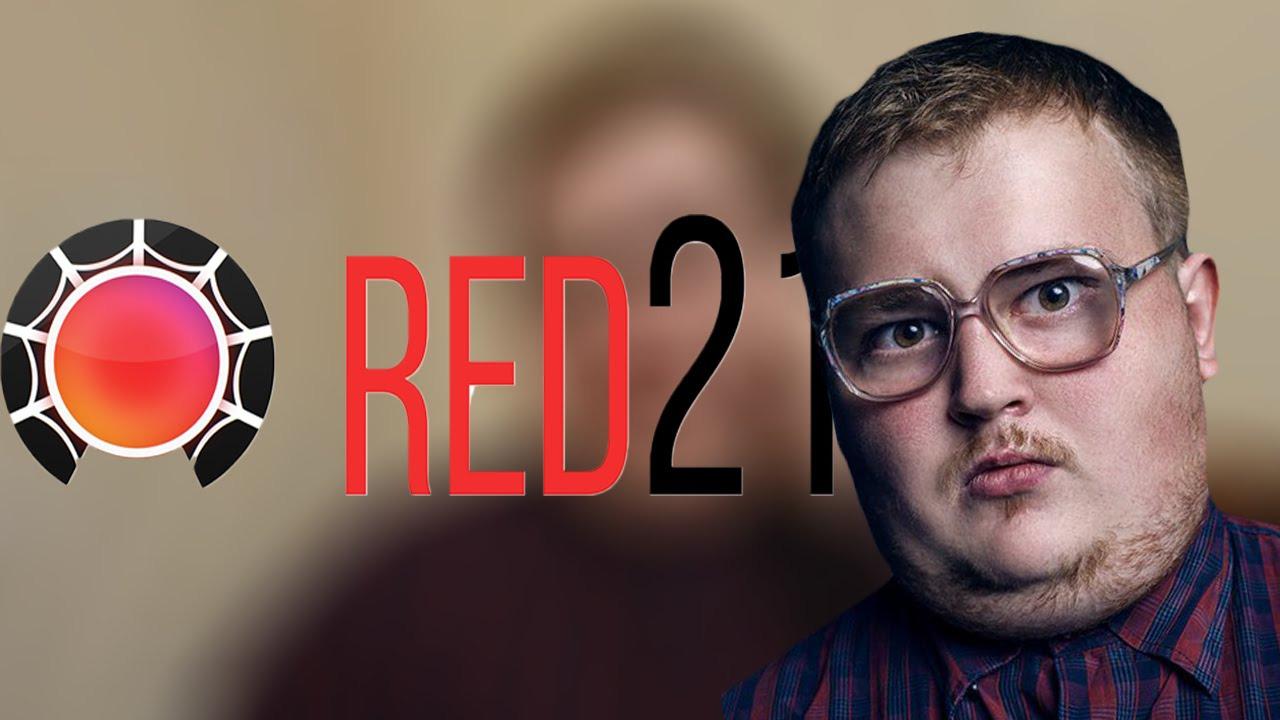 Сериал RED21
