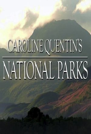 Show Caroline Quentin's National Parks