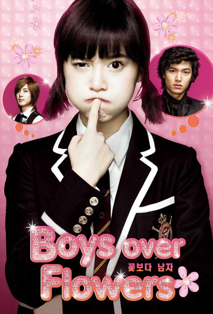 Show Boys Over Flowers