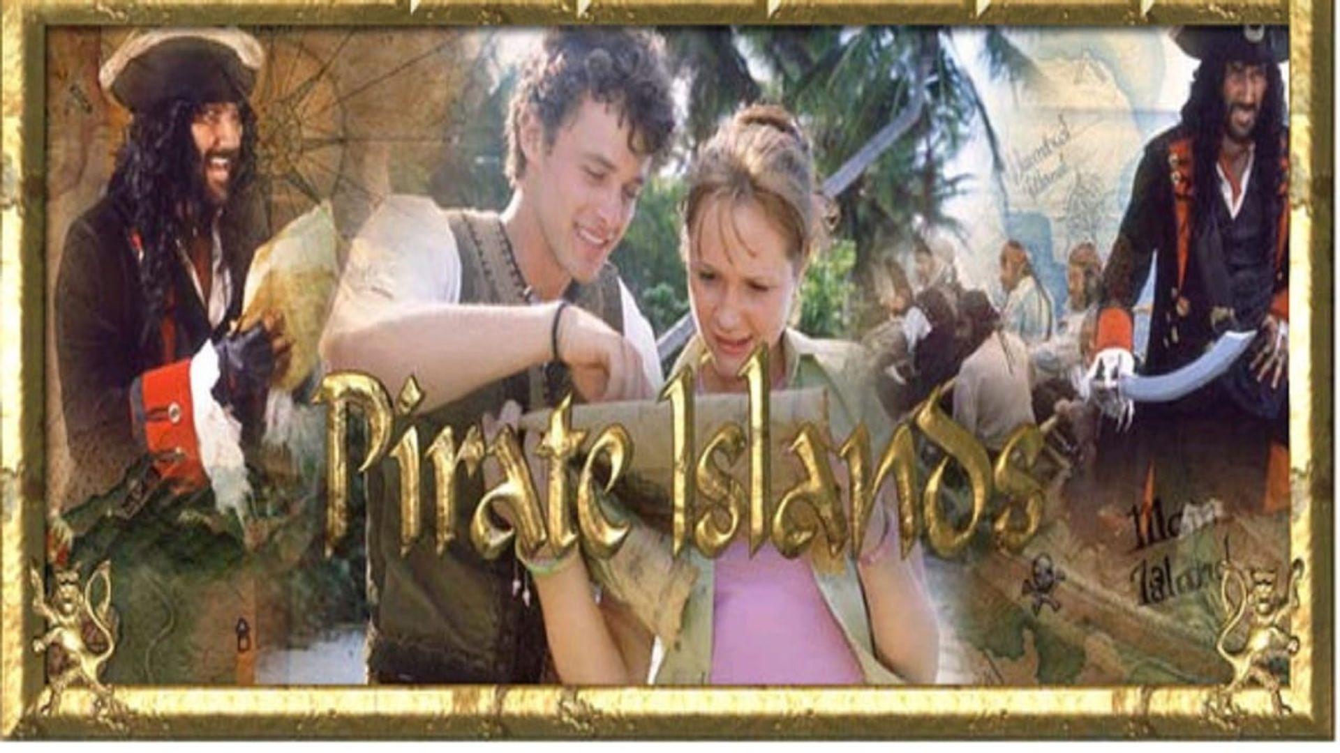 Show Pirate Islands
