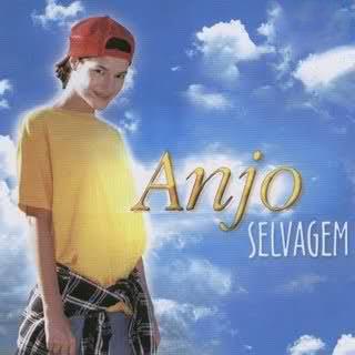 Show Anjo Selvagem
