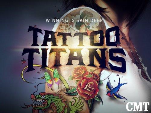 Show Tattoo Titans