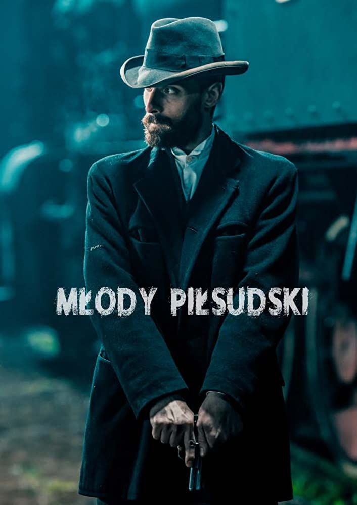 Show Młody Piłsudski