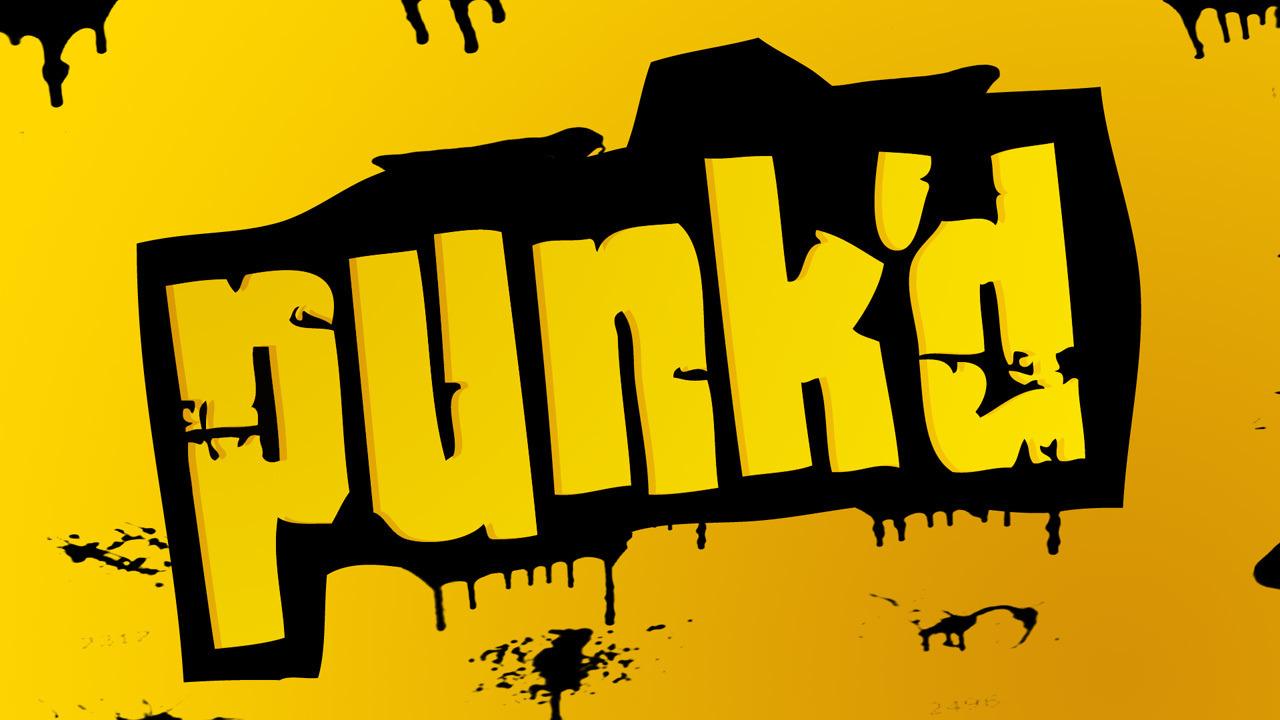 Show Punk'd