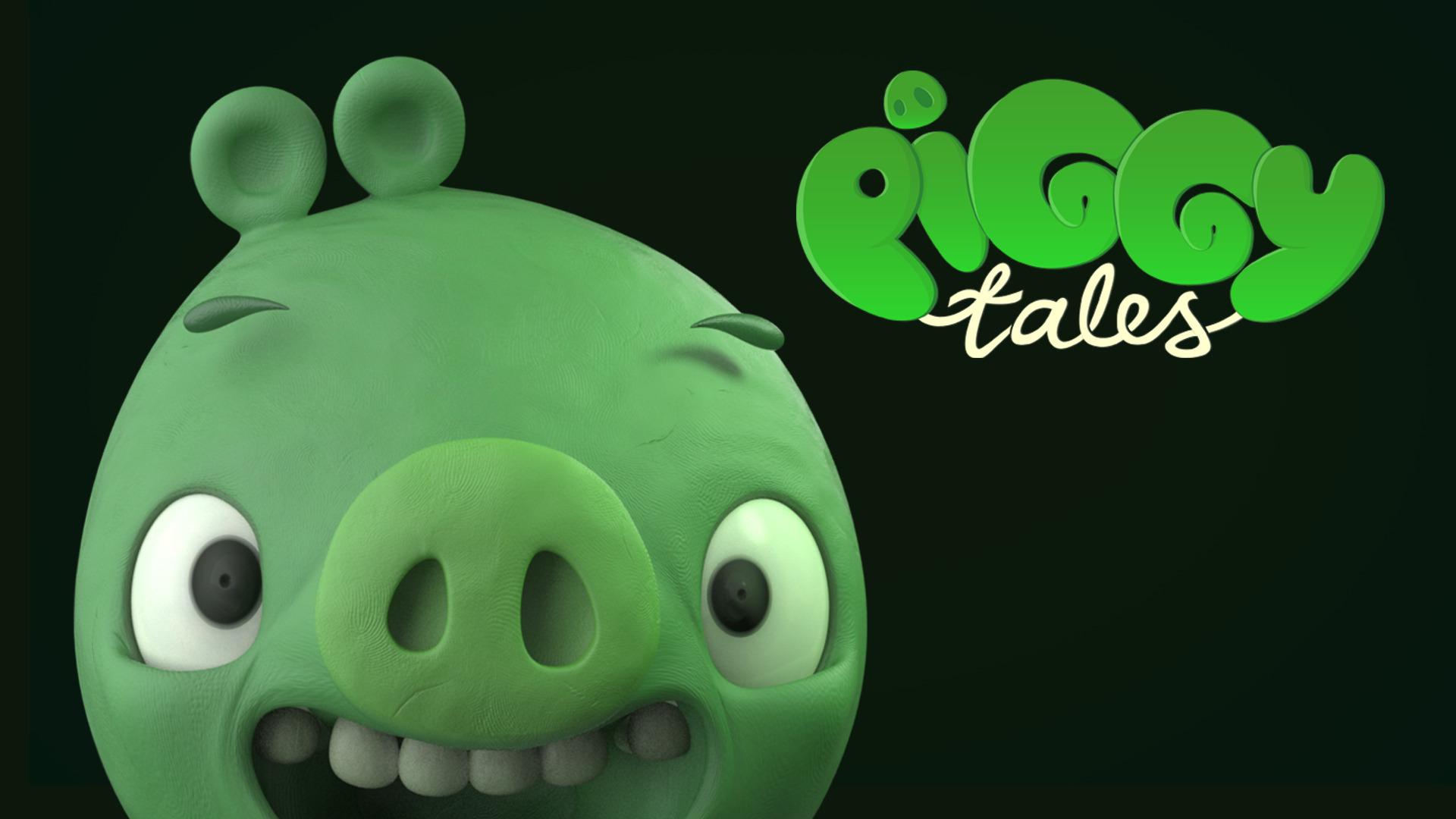 Show Piggy Tales