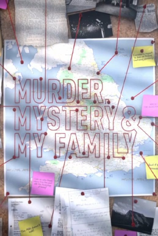 Show Murder, Mystery and My Family