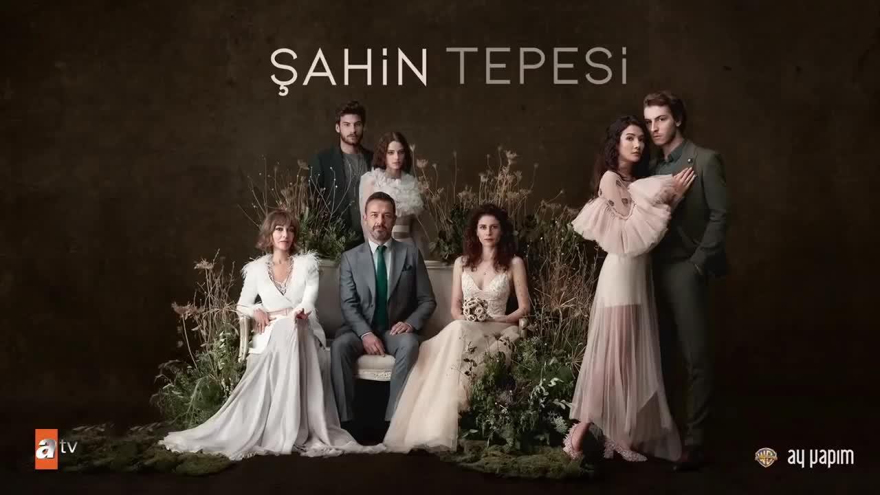 Show Şahin Tepesi