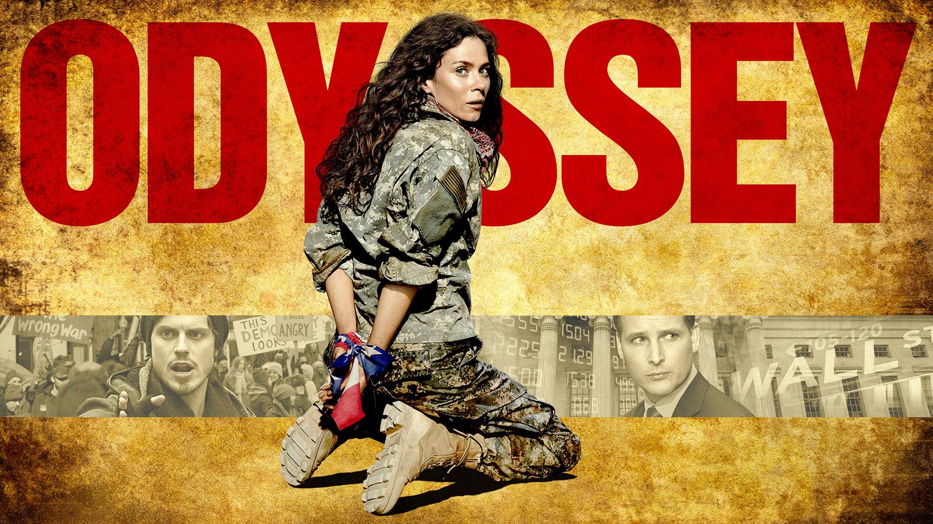 Show American Odyssey