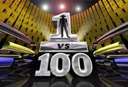 Show 1 vs. 100