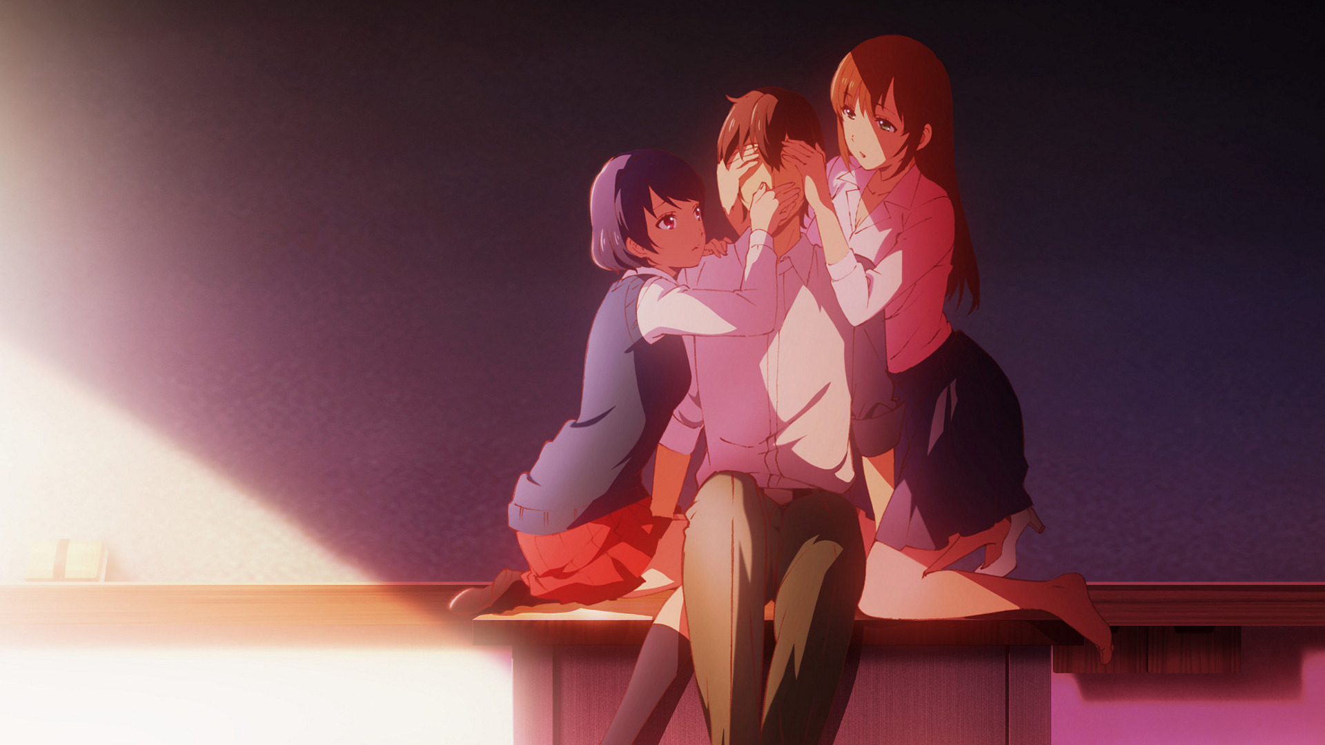Anime Dome x Kano