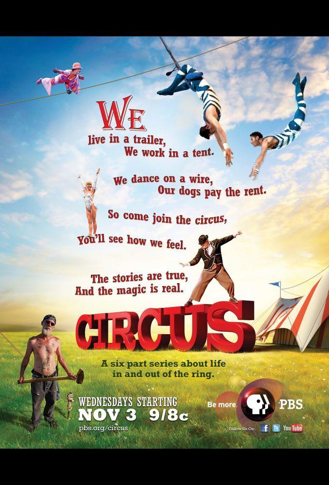 Show Цирк