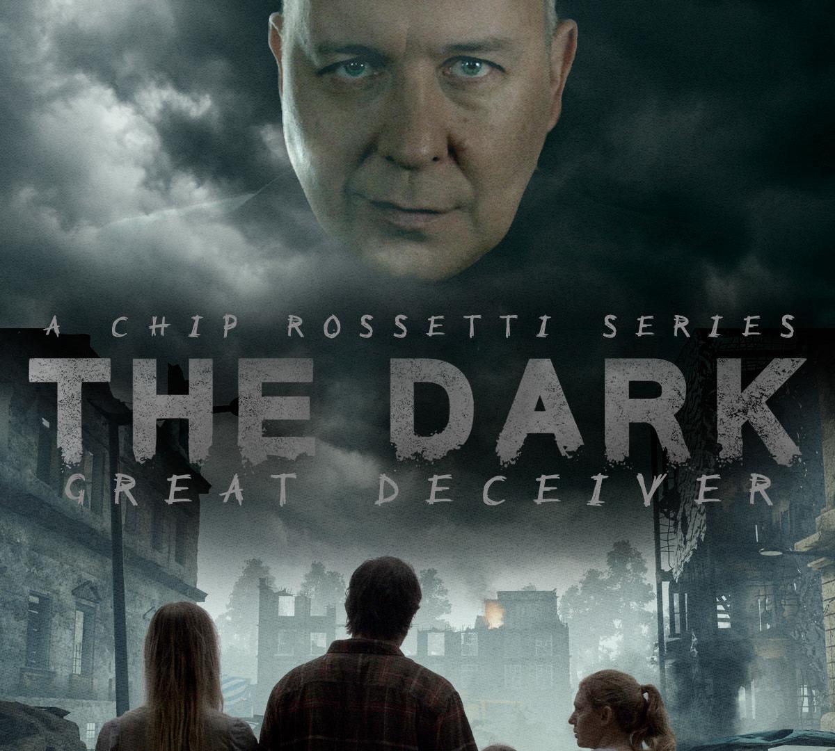 Сериал Тёмный. Великий лжец