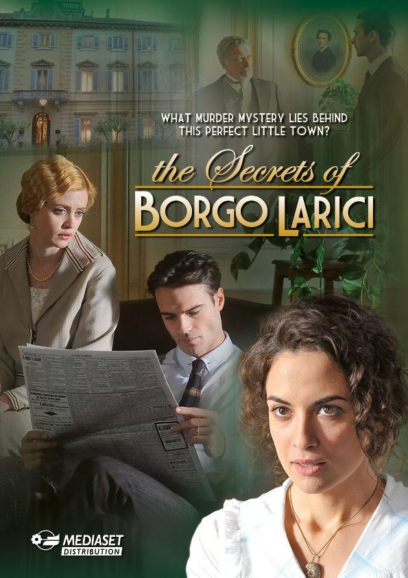Show I segreti di Borgo Larici