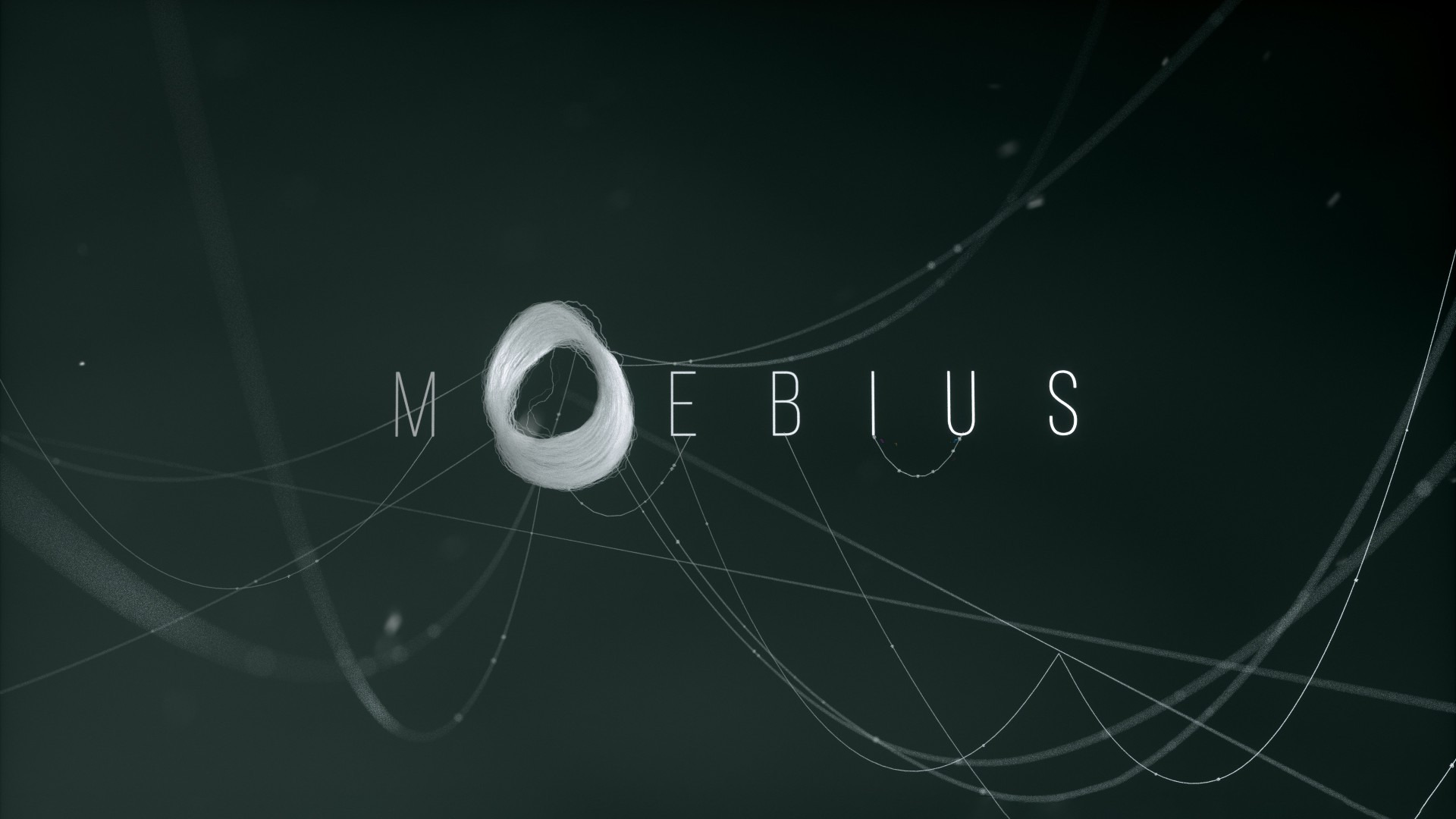 Сериал Мёбиус