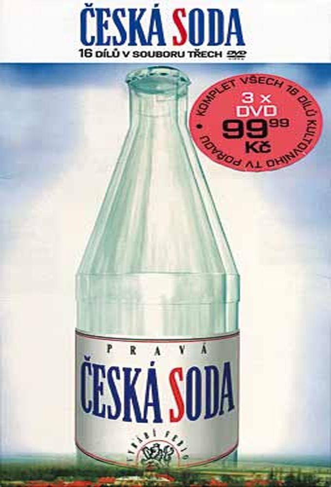 Сериал Česká soda