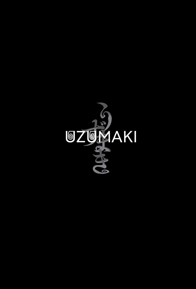 Сериал Uzumaki