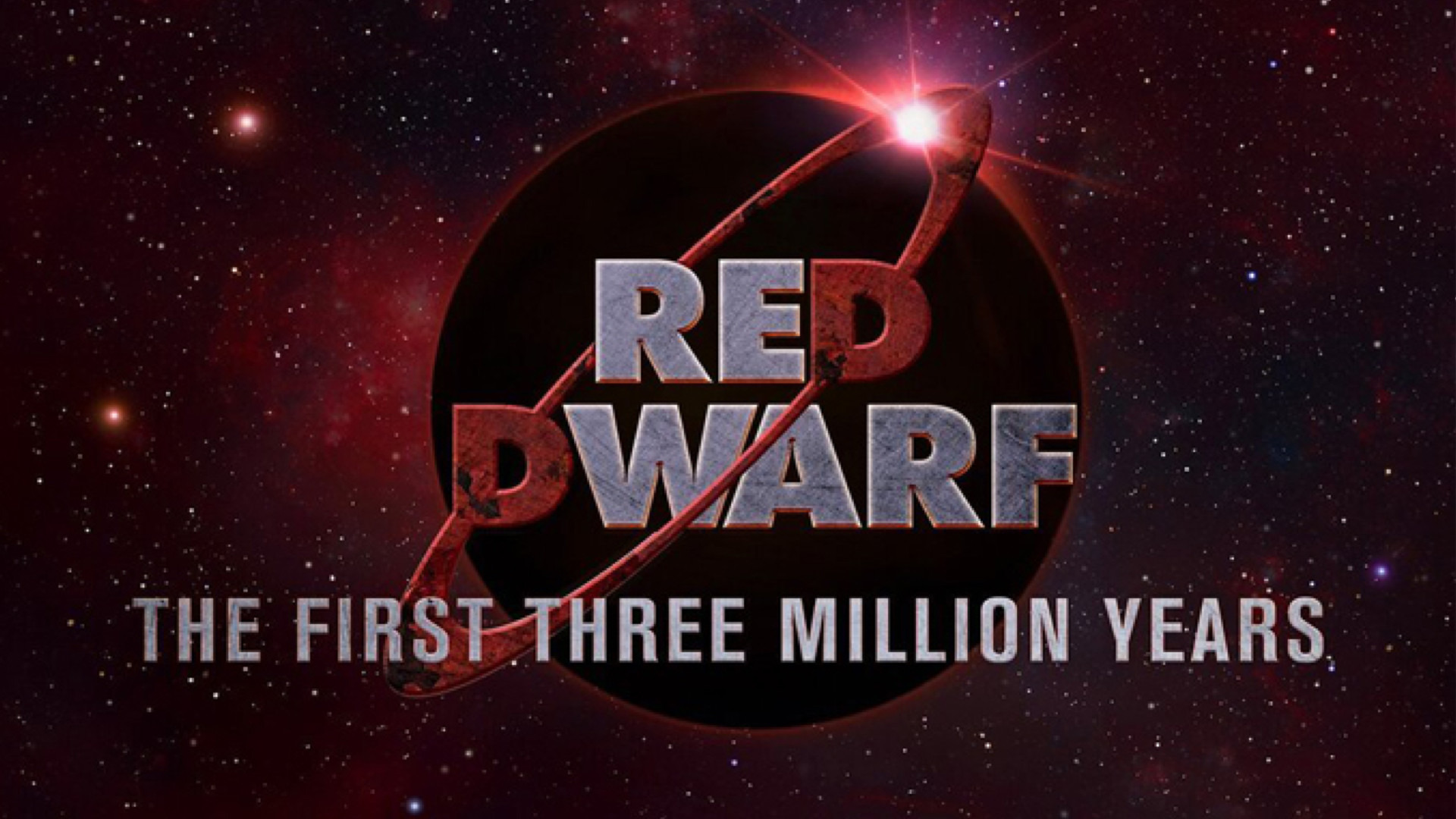 Show Red Dwarf: The First Three Million Years