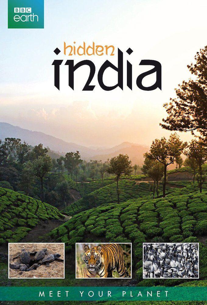 Show Hidden India