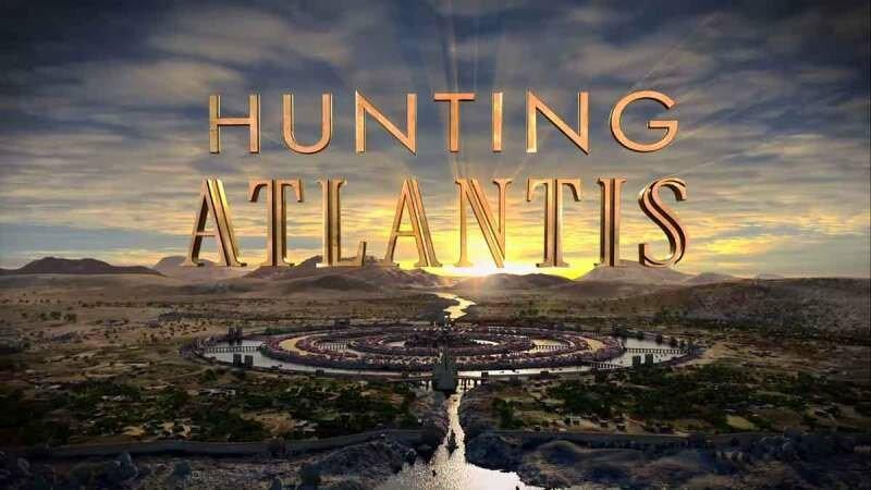Show Hunting Atlantis