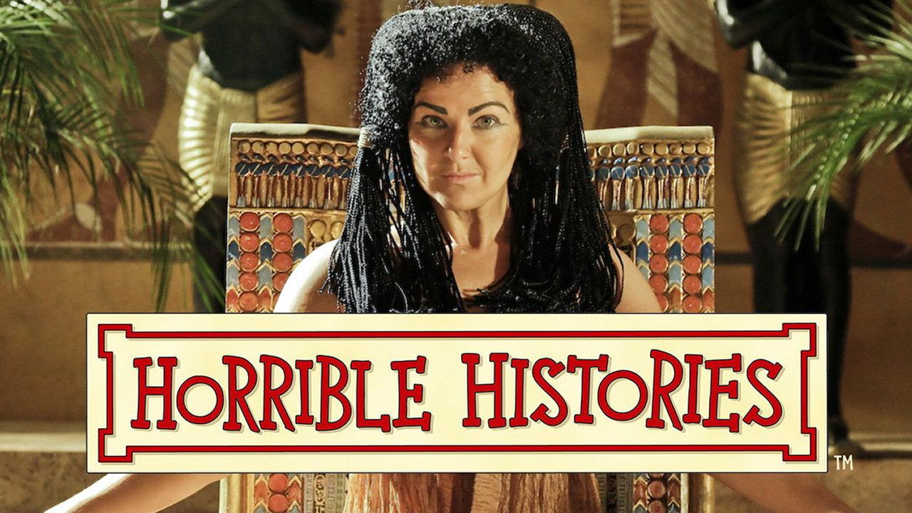 Show Horrible Histories
