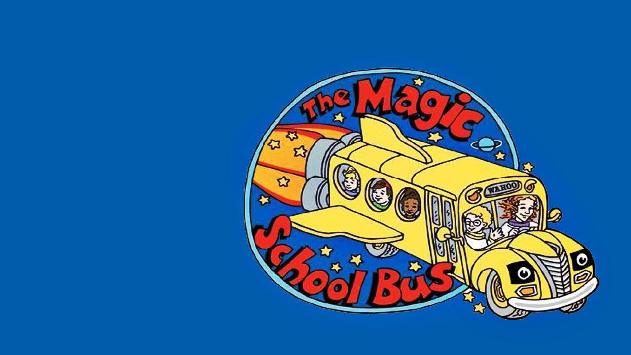 Show The Magic School Bus