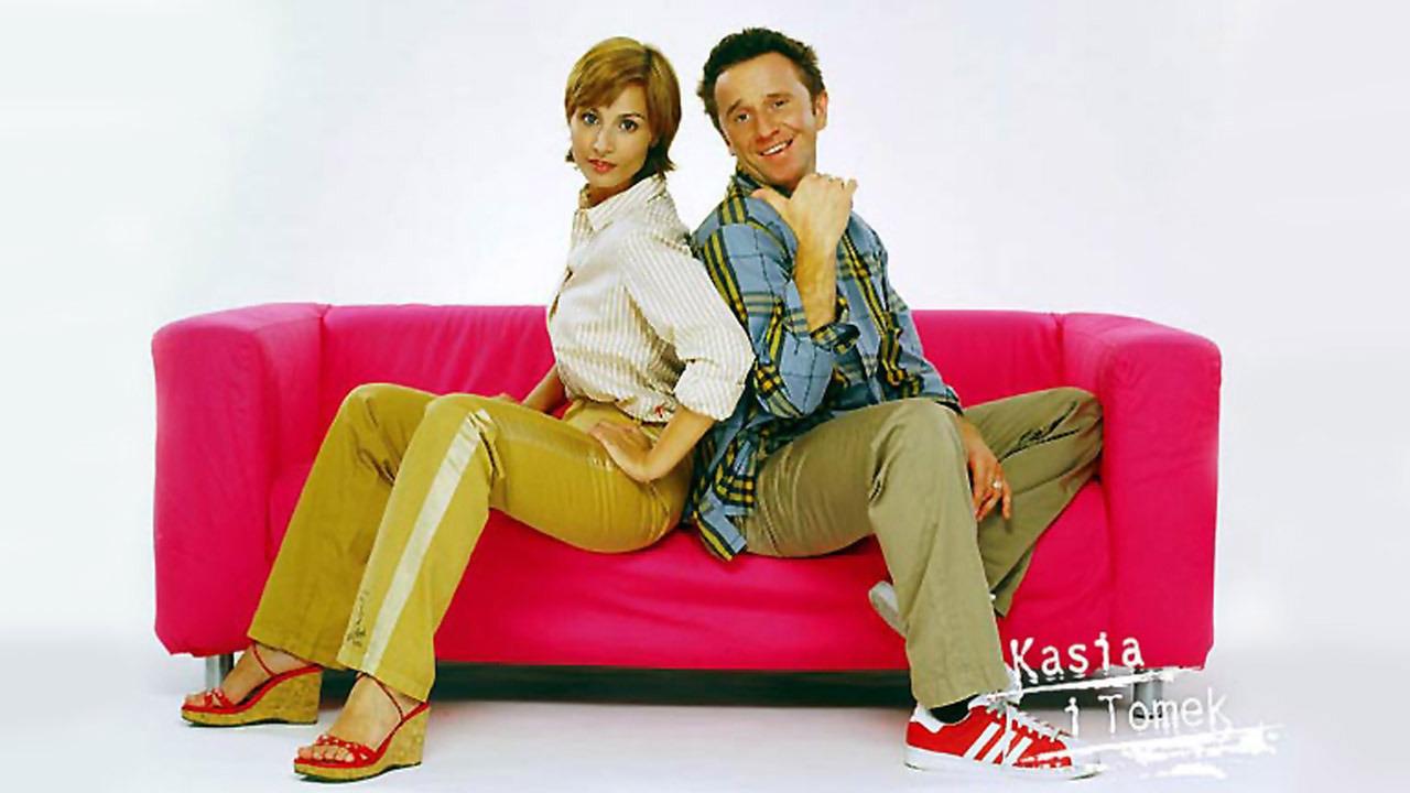 Show Kasia i Tomek