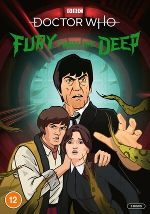 Show Doctor Who: Fury from the Deep