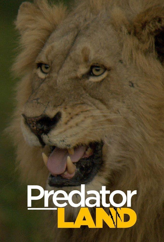 Show Predator Land