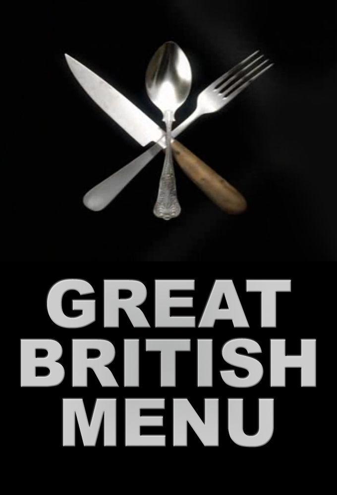 Сериал Great British Menu