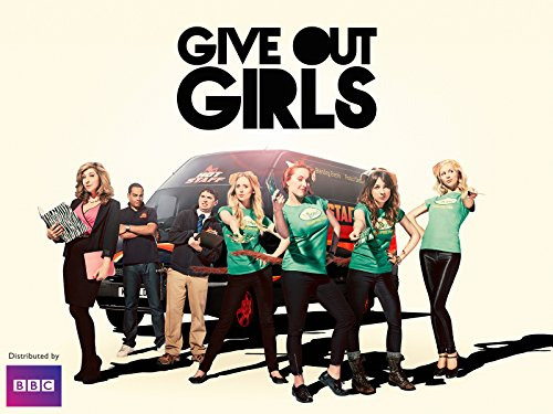 Show Give Out Girls