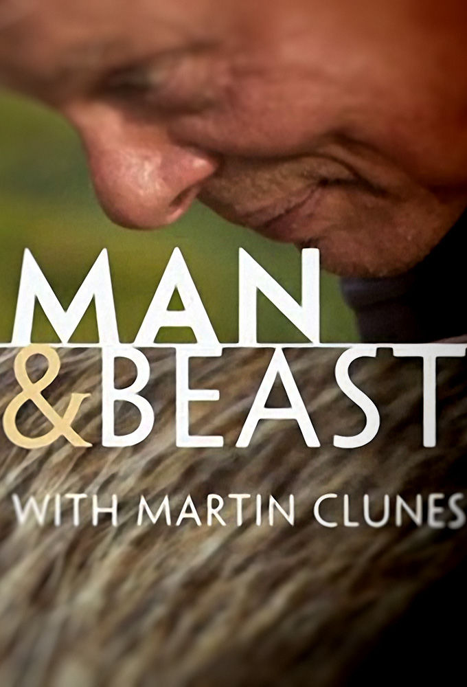 Show Man & Beast with Martin Clunes