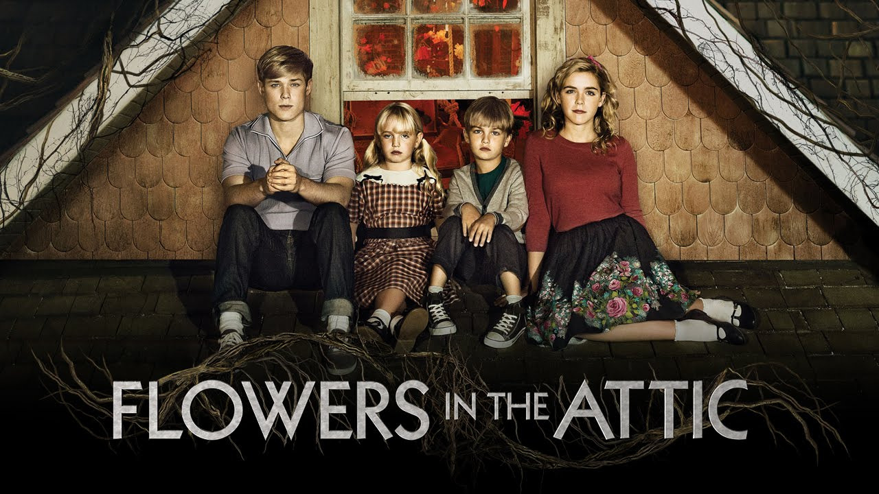 Show Flowers in the Attic