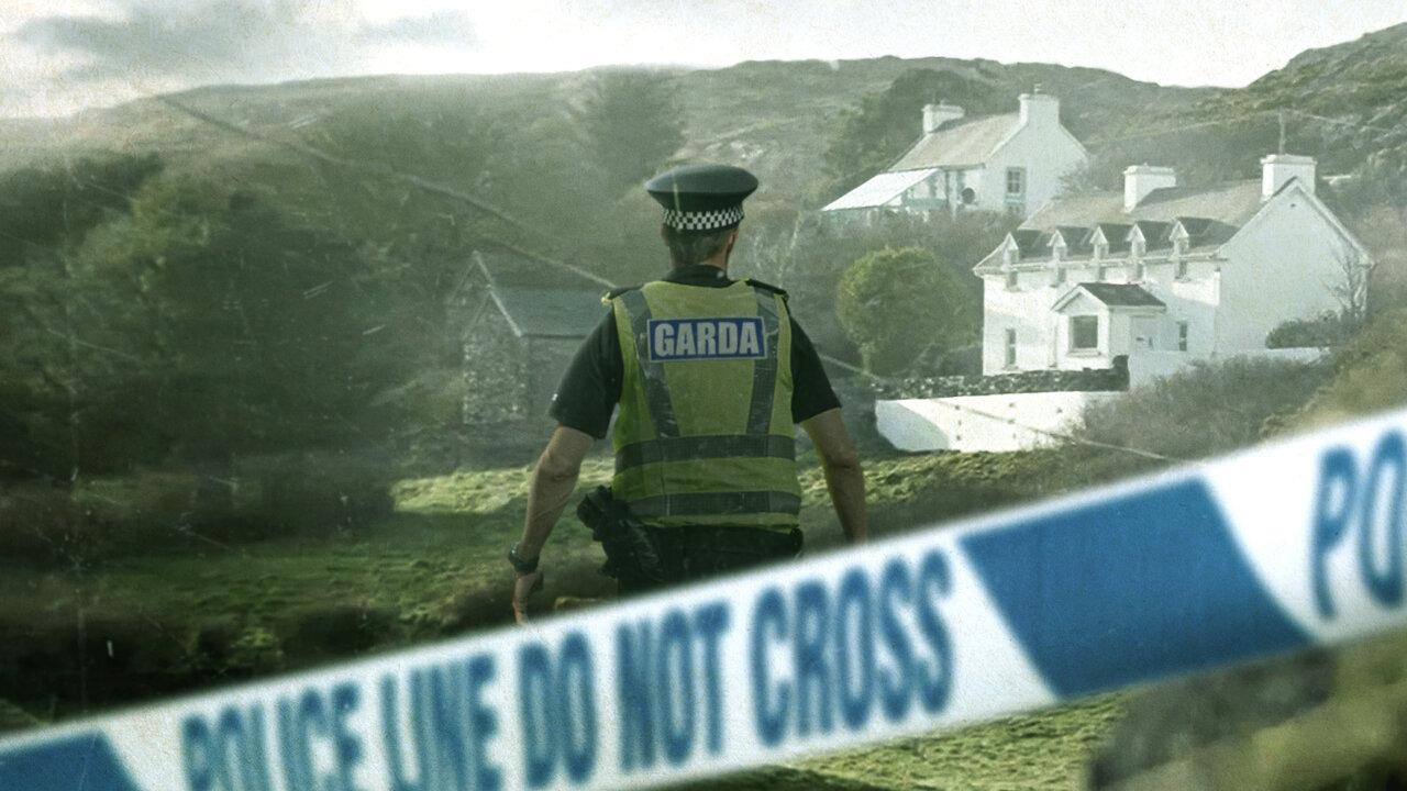 Show Sophie: A Murder in West Cork